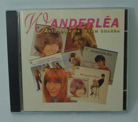 Wanderléa - Antologia Da Jovem Guarda Cd