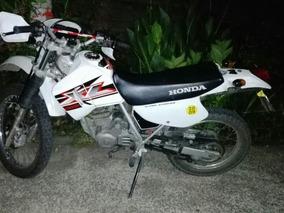 Honda Xl 200 Año 2005