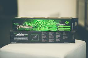 Mousepad Razer Goliathus Grande Control Rz02-01070700-r3m1