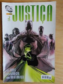 Revista Justiça Dc Especial - N° 02