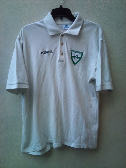 Camiseta Polo Del Zacatepec Joma