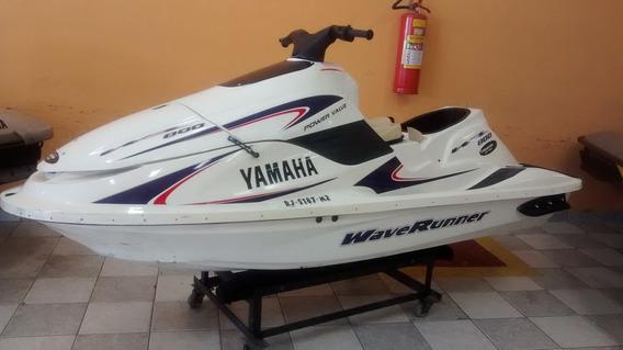 Yamaha Blaster 3 Em Até 6x