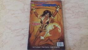 Gibi Hq: Zorro Nº 2 A Dama Escarlate
