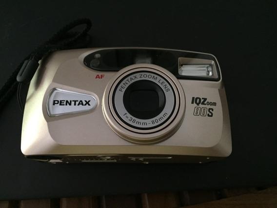 Camera Pentax Af Zoon 80 S