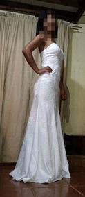 Vestido De Novia, Talla 38