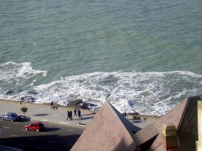 Todos Ambientes Vista Al Mar Playas Varese/torreón