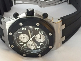 Relógio Audemars Piguet Royal Completo.
