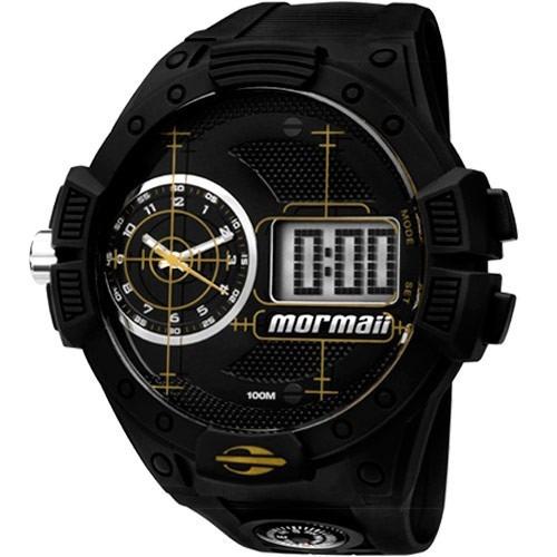 692875391 Relógio Mormaii Mo2568ab/8y Mo2568ab 8y Grande Acqua Pro Duo - R$ 299,00 em  Mercado Livre