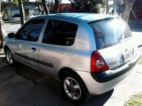 Renault Clio Autenthique 1.2