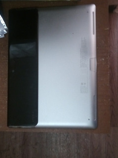 Tablet Xperia S Sony 32 Gb