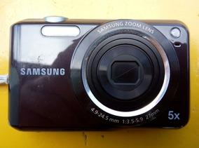 Câmera Digital Samsung Es65