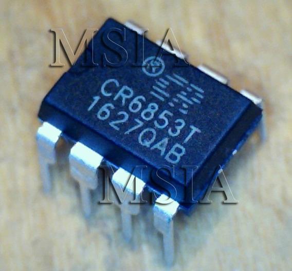 Cr6853t Dip Novo, Original. Frete Barato C.r. Msia