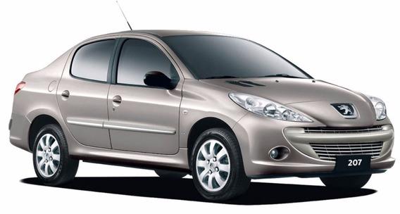 Sucata Só Retirada De Peças Peugeot Passion 207