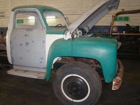 Chevrolet 6500 1960