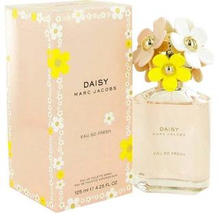Daisy Eau So Fresh By Marc Jacobs Eau De Toilette 125ml