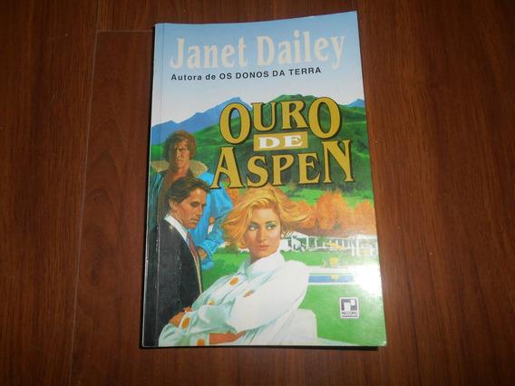 Ouro De Aspen - Janet Dailey