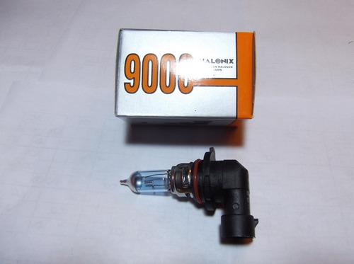 Lampara 9006 Xenon Blue 12 V . 55 W. Halonix
