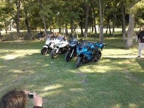 Yamaha Fazer 800 Sport 2011 La Mejor Muy Equipada