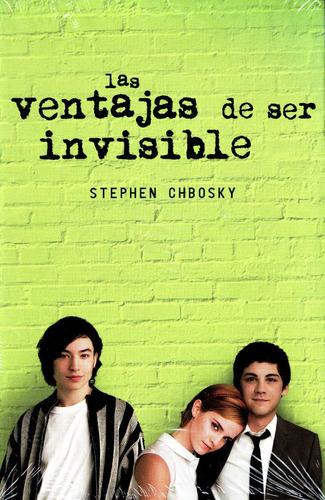 las ventajas de ser invisible descargar pdf español
