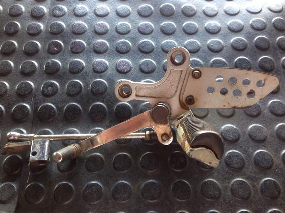 Bacalhau +pedaleira+pedal De Câmbio Green 150 Sporte
