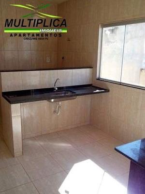 Apartamento Com 2 Quartos À Venda, 60 M² Por R$ 140.000 - 94