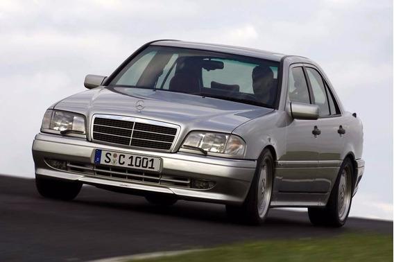 Mercedes C180 96 Sucata Peças-motor Cambio Porta Vidros Abs
