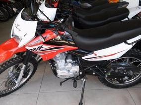 Corven Triax 150 R2 Color Negro 0km 2018 Zeta Motos