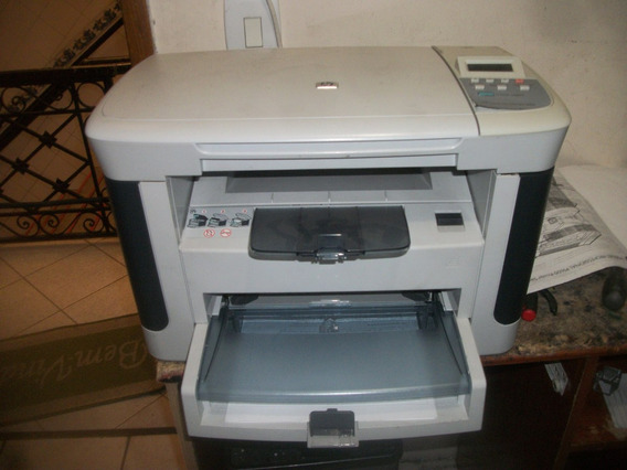 Impressora Multifuncional Hp Laserjet M 1120 Frete Gratis