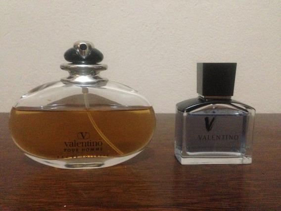 Amostra De 1ml Da Casa Valentino: Vários Perfumes