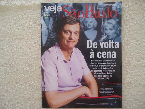 Veja São Paulo 16-jul-2014 Cinema Belas Artes