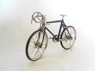 Bicicletas De Carreras Miniatura,1:10 Escala Nuevas