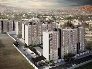 Desarrollo Tres Lagos