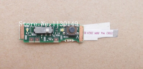 Hp Touchsmart Tm2 1000 - Botão Power E Wifi + Cabo Flat