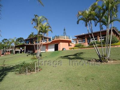 Pé-na-água - Belissima Casa - Vista Linda - Loteam Antilhas