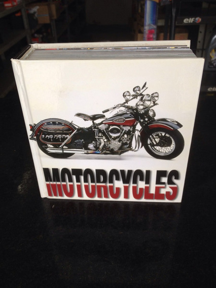 Álbum De Fotos Motocicletas