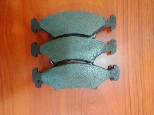 Pastillas De Freno Kia Sephia Shuma Del Ok2a2-33-23z