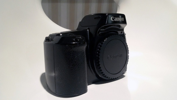 Camera Canon Eos 1000f N - Foco Automatico ( De Filme)
