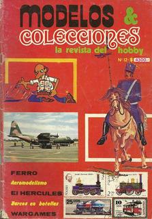 Revista Modelos & Colecciones 1980