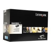 Toner Original Lexmark 64018xl Frete Grátis
