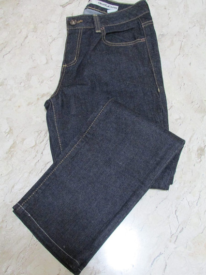 Calça Jeans Dkny Skinny- Donna Karan - Usada Mas Como Nova!