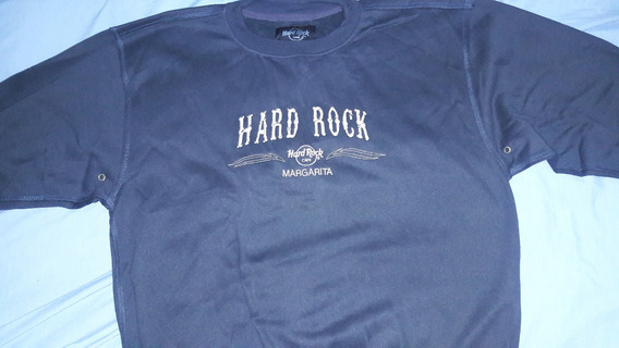 Sueter Hard Rock Margarita Original