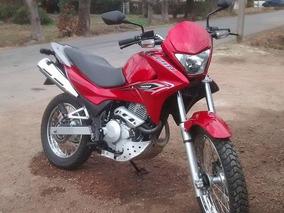 Honda Falcon Nx 400cc, Como Nueva