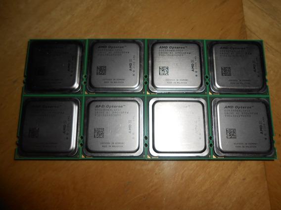 Amd Quad Core Opteron Os8380 2.5ghz Lga Socket 1207