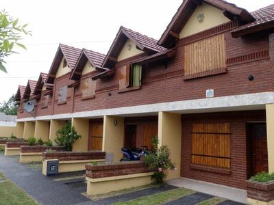 Alquiler Departamento La Lucila Del Mar