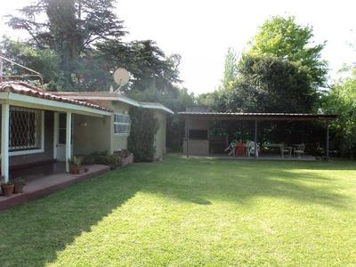 Alquiler Casa Quinta En Lujan