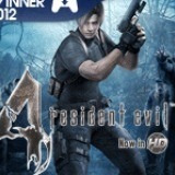 Resident Evil 4 Ps3(contapsn)