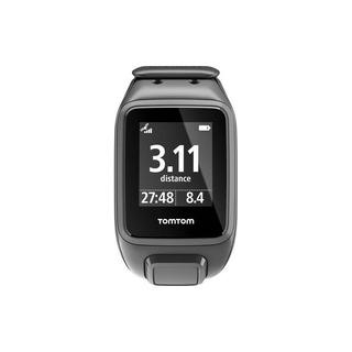 Tomtom - Spark Gps Reloj De La Aptitud (grande) - Negro