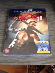 Blu-ray 300: A Ascensão Do Império