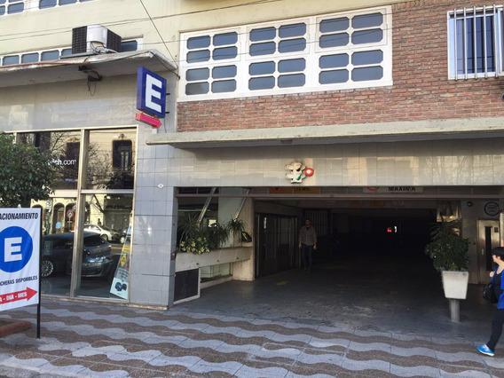 Cocheras Fijas Y Móviles En Caballito(av. La Plata 740)