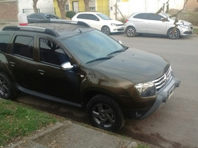 Duster 4x4 Luxe/privilege (2013) Impecable